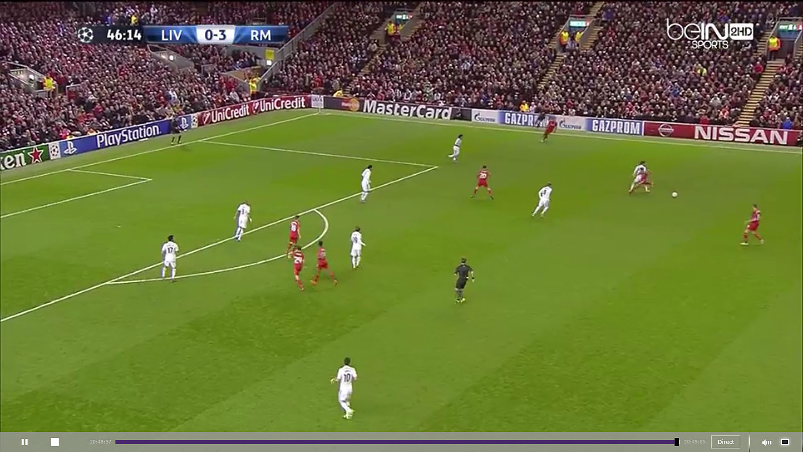 how to unblock bein sports connect outside france and. Black Bedroom Furniture Sets. Home Design Ideas