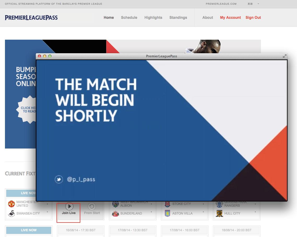 Unblock premierleaguepass smartdns subscribe Live - Watch Barclays Premier League matches