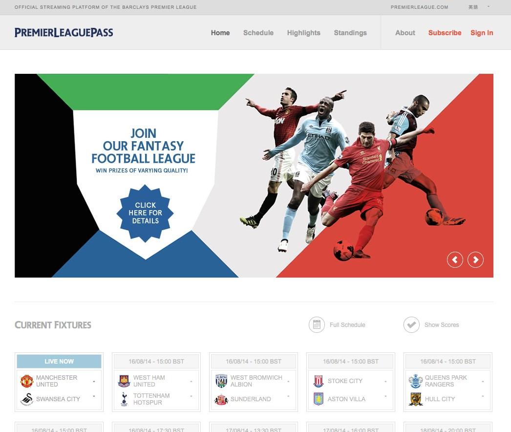 Unblock premierleaguepass smartdns - Watch Barclays Premier League